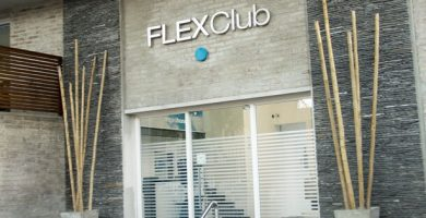 flex club