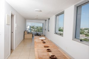 living citadino 3 dormitorios