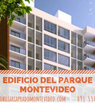 Edificio del Parque Montevideo