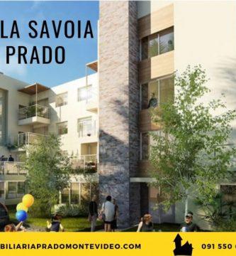 Villa Savoia prado
