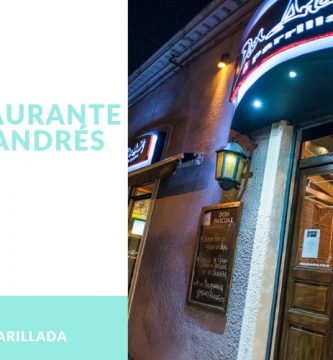 restaurante don andres